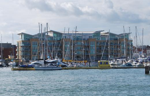 Flat Development Gosport