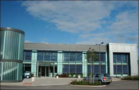 Office and call centre, Lakeland Windermere