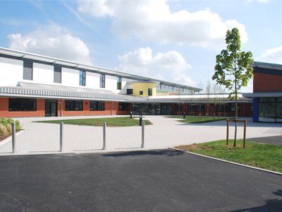 Fordbridge Primary School